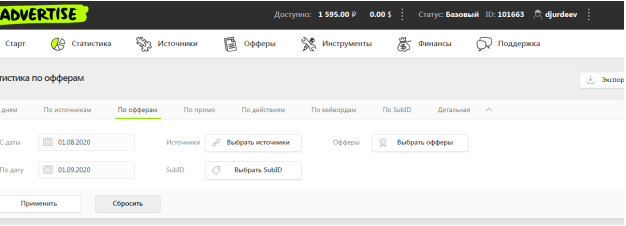 Кейс: ROI 200% с Google (UAC) через webview-приложения на Dating-офферы