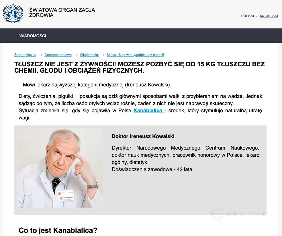 Кейс: 1 800 000 рублей на CBD в Польше. Методы залива, работа с ЗРД