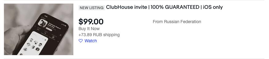 Clubhouse: все, что нужно знать о новой соцсети