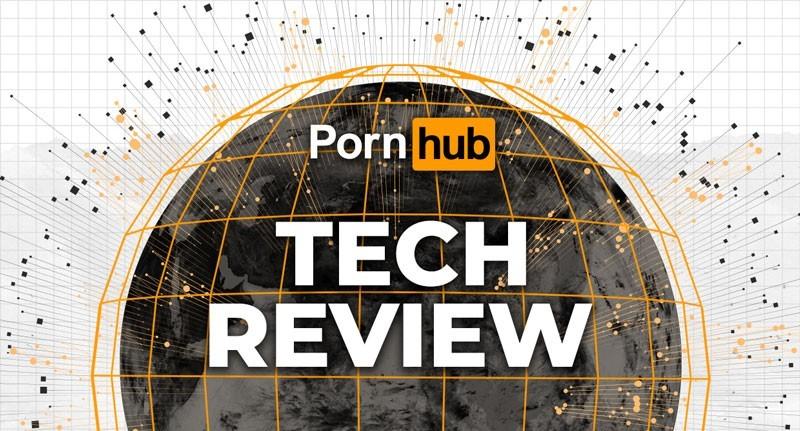 Обзор PornHub 2021 с технической стороны