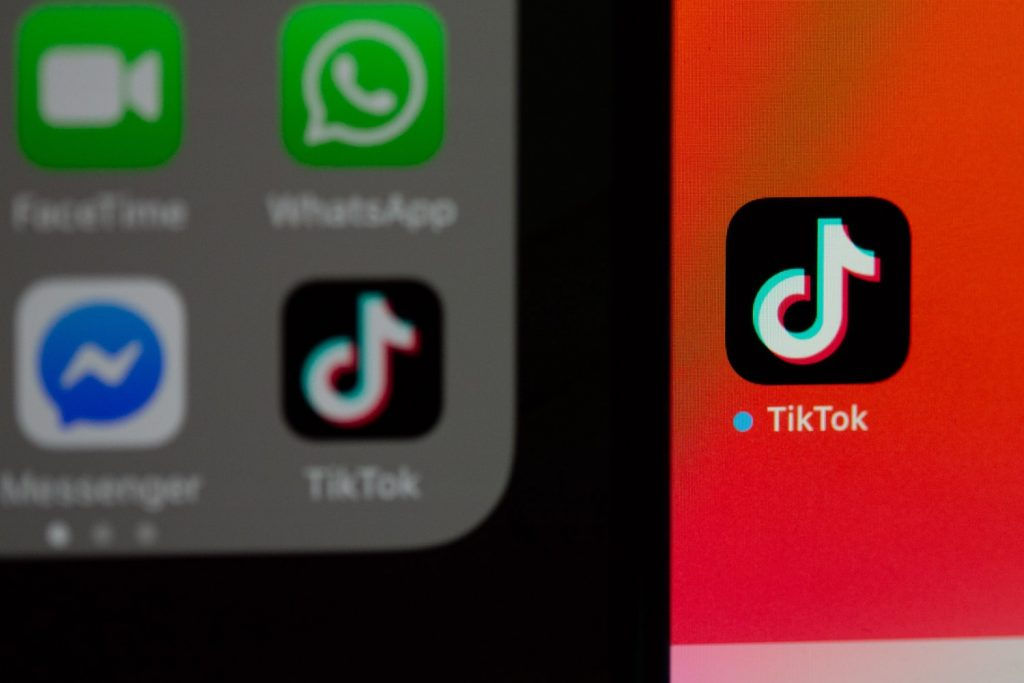 инструменты аналитики Tiktok