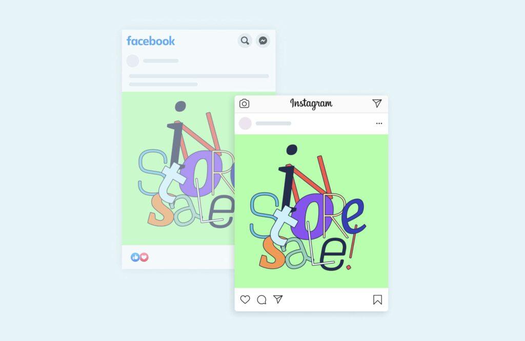 генератор идей Facebook