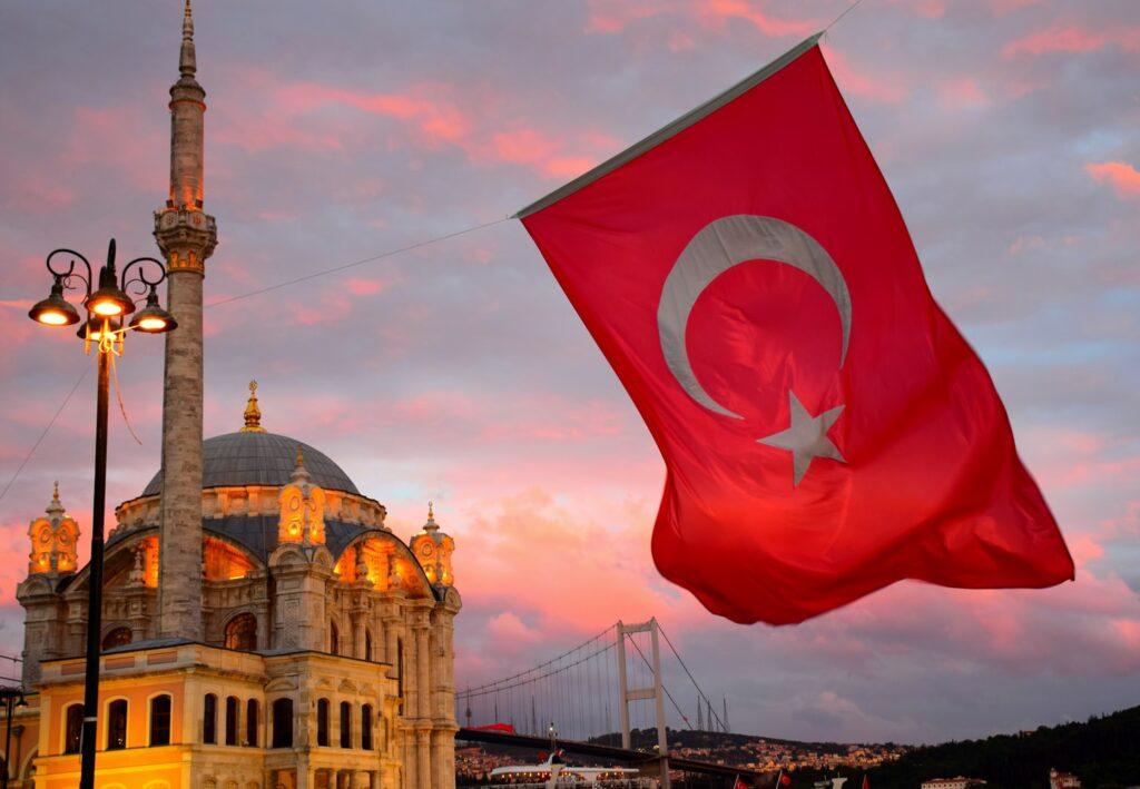Как работать с турецким гео